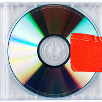 (cover) Kanye West: Yeezus