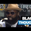 (freestyle) BLACK THOUGHT @ FLEX
