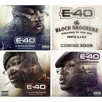 (cover) E-40: