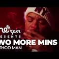 (videó) Method Man - Two More Mins