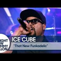 (live) Ice Cube: That New Funkadelic