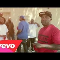 (videó) Mitchy Slick - U In ft. V8