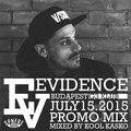 (mixtape) SPNFRE Radio - Evidence @ Bp Promo Mix