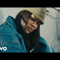 (videó) Teyana Taylor - Gonna Love Me (Remix) ft. Ghostface Killah, Method Man, Raekwon