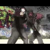 (videó) AKIL THE MC : The Dress Rehersal pt 1