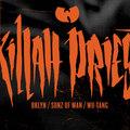 (beszámoló) Killah Priest, 2014.02.03. Kolor