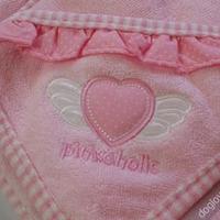 Termékbemutató - Rózsaszín édes törülköző