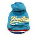 Yankids kutyakabát kék