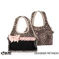 IsPet - Leopárd kutyahordozó táskák