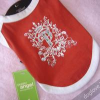 Termékbemutató - Piros PA trikó