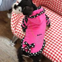 ParisDog - Handbag mini dress