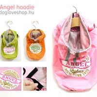 Dobaz - Angel hoodie