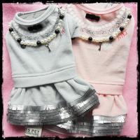 IsPet - Mimosa dress