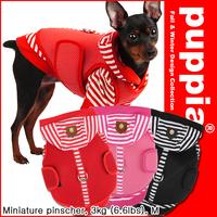 Puppia - Two tone hám és ruha