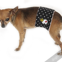 Termékbemutató - Jelölésgátló kan kutyáknak