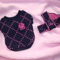 Termékbemutató - tappancsos pulóver