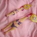 Termékbemutató - Henrietta bikini gumicsirke