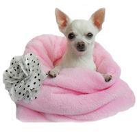 Termékbemutató - Coco bújózsák rózsaszín
