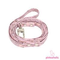 Pinkaholic New York - Venus póráz rózsaszín
