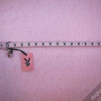 Termékbemutató - Szívecskés rózsaszín nyakörv