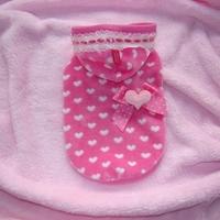 Termékbemutató - szívecskés pulóver