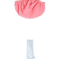 ParisDog - Rosa sling kutyahordozó táska