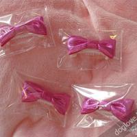 Termékbemutató - Csillogó pink kutyamasni