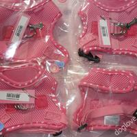 Termékbemutató - Csattos textilhám rózsaszín