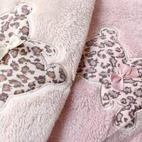 Termékbemutató - Macis takarók