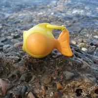Termékbemutató - halacskás kutyapiszok zacskó adagoló
