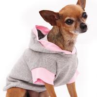 DogThings - Sport kutyapóló rózsaszín