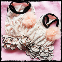 Dobaz - Lace dress