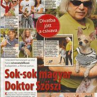 Kiskegyed - Sok-sok magyar Doktor Szöszi