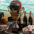 Trónfosztás - Az UVSE a Téli Kupa győztese