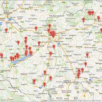 Nagy Magyar Dróntérkép