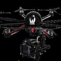A filmes drónok végre repülhetnek!