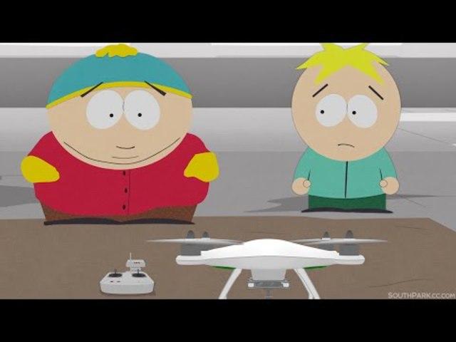 Drónszabályozás megint