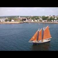 DrónVideo: A gloucesteri szkúner fesztivál