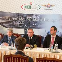 Drónkonferencia Budapesten