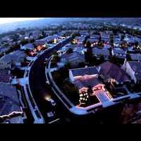 Karácsonyi drónvideók