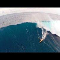 DrónVideó: Szörf