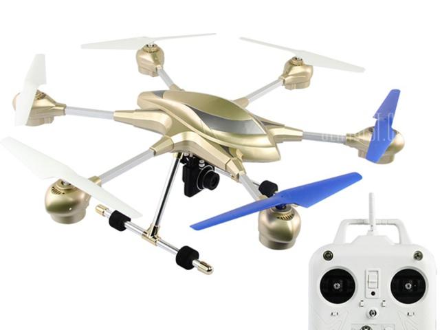 DrónAjánló #1