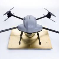 Vezeték nélküli dróntöltés