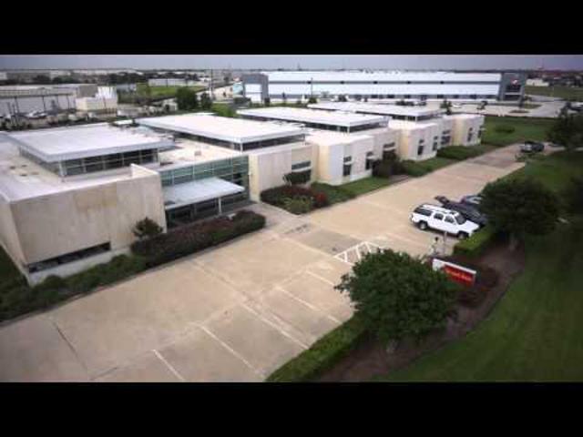 Ipari drónok az építőiparban #2: A sufnituning