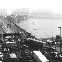 1990.10.25: 20 éve kezdődött a taxisblokád