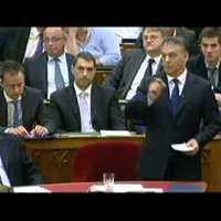 2012.07.02: Orbán Viktor viszontválaszol