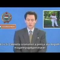 2012.01.04: Észak-koreai híradás