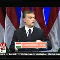 2012.02.07: Orbán Viktor évértékelő beszéde