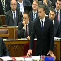 2012.03.05: Orbán Viktor az EU-val szemben