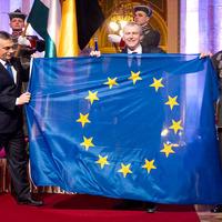 2011.01.06: 4 éve vettük át az EU elnökségét